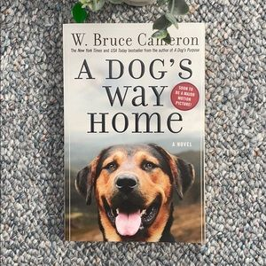 A Dogs Way Home book